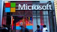 Microsoft will sich mit seiner Klage als Kämpfer für die Privatsphäre seiner Kunden positionieren.