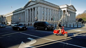 Amerika begibt mehr Schuldtitel als je zuvor