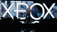 Microsoft macht ältere Spiele auf neuer Xbox nutzbar