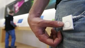Apple gewinnt Kartellprozess