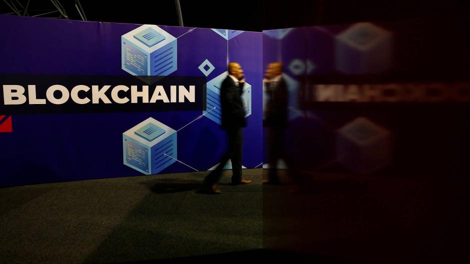 Revolutionäre Technik: die Blockchain