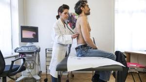 Kartellvorwürfe gegen private Krankenversicherer