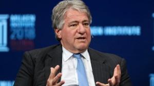 Finanzinvestoren suchen neue Anlageziele