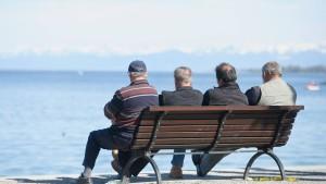 Bundestag berät über Flexi-Rente
