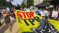 Durchbruch für Freihandel, aber nicht für Hellas
