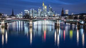 """EZB sorgt sich wegen """"abrupter Korrekturen"""""""