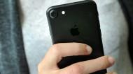 Ein iPhone wirft auch nach ein paar Jahren noch Geld ab.