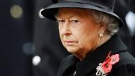 Queen macht Buchmacher nervös