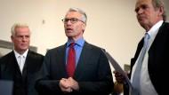 Ex-Chef von Wölbern Invest bekommt 8,5 Jahre Haft