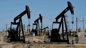 Der Ölpreis verheißt nichts Gutes