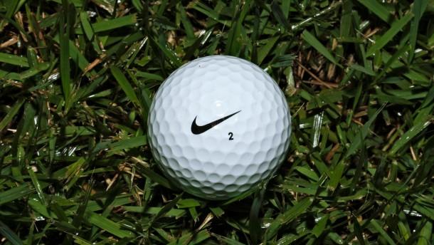 Nike wird mehr Sportsachen los