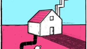 Wird bei Immobilienfonds entschärft