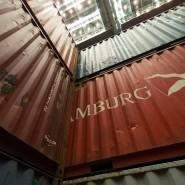 Existierten die Container von P&R? Unerheblich, meint das Landgericht Karlsruhe.