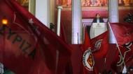 Griechenland stellt die Weichen für Europa neu