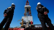 Opec-Treffen lässt Ölpreise steigen