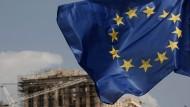 Neue Milliardenhilfen für Griechenland sind unterwegs