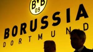 Borussia-Dortmund nur spekulativ interessant
