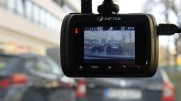 Sind Dashcam-Aufnahmen als Beweis zulässig?