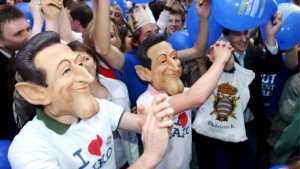 Sarkozys Wahl dürfte Frankreich-Fonds kurzfristig nicht beflügeln