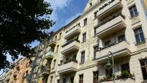 In Berlin fallen vor allem Wohnungsangebote in guter Lage unter die Mietpreisbremse.