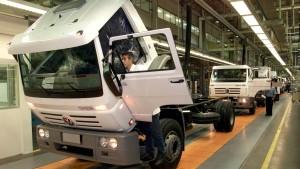 Scania bringt VW schwer unter Druck