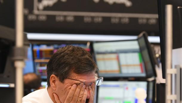 Mit diesen Aktien verloren Anleger am stärksten