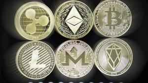 Kryptowährungs-Diebstähle steuern Rekordniveau an