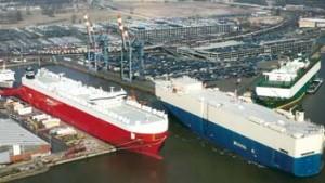 Altschulden trüben Freude an der Aktie der BLG Logistics