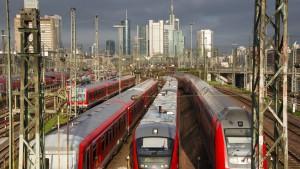 Welche Städte schrumpfen, welche Städte wachsen