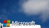 Microsoft-Geschäft läuft dank Cloud-Diensten besser als erwartet