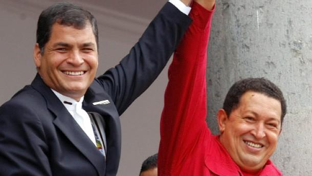Ecuadors Anleihen stehen weiter auf der Kippe