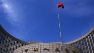 Chinas Notenbank stemmt sich überraschend gegen Konjunkturschwäche