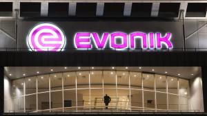 Finanzinvestor CVC schlägt großes Evonik-Aktienpaket los