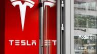 Tesla und kein Ende - Wohin will der Kurs noch?