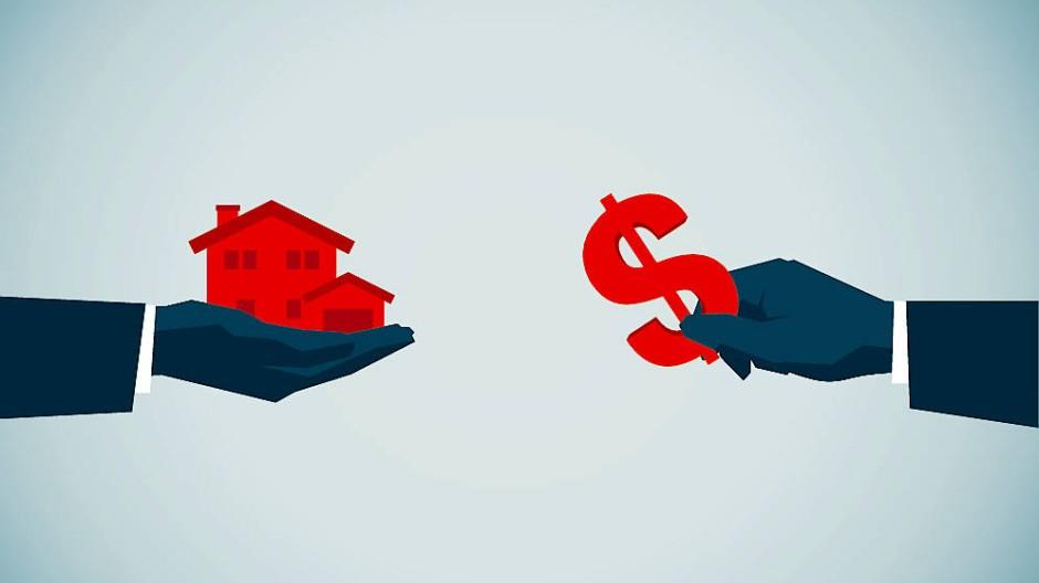 Wie teilt man das Vermögen richtig und sinnvoll auf, so dass der Fiskus nichts davon hat?