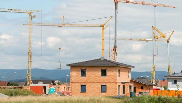 Bausparvermittler zahlt Kunden Provision