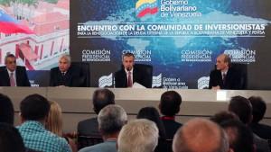 Venezuela teilweise zahlungsunfähig