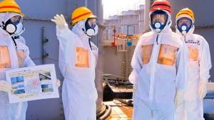 Japan kehrt zur Atomkraft zurück