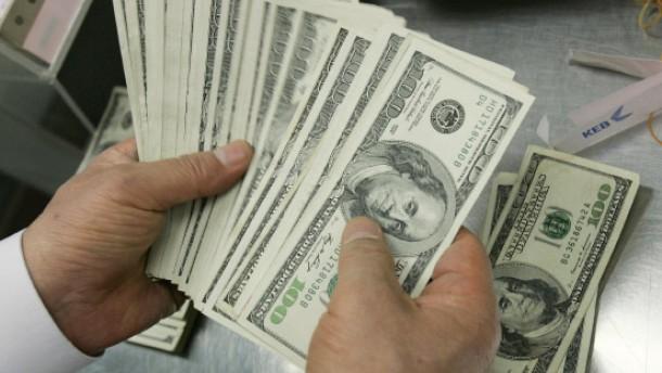 Volatiler Weg in die neue Weltwährungsordnung