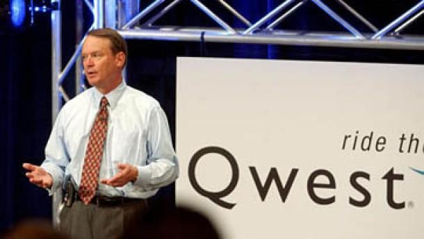 Enron, Worldcom, Merck, Qwest - das Vertrauen ist dahin
