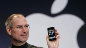 Die Apple-Aktien-Story geht weiter