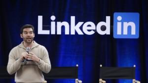 Linkedin enttäuscht Anleger