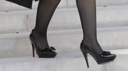 Wenn Sparen Verzicht auf den Schuhkauf bedeutet