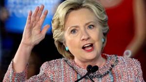 100 Millionen für Hillary