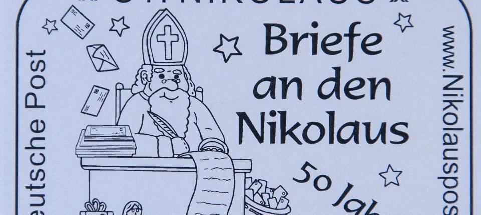 Ich Bin Nicht Modern Der Nikolaus Mag Keine Mails Agenda Faz