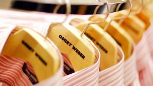 Bafin untersucht auffällige Bewegungen bei Gerry-Weber-Aktien