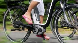 Kommt bald eine generelle Versicherungspflicht für E-Bikes?