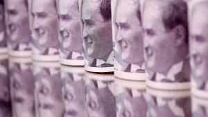 Der schier unaufhaltsame Absturz der Lira