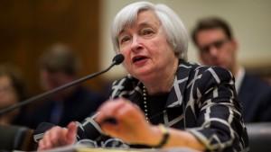 Fed bleibt auf Kurs - Dax deutlich fester