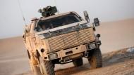 Verfassungsgericht entscheidet über geheime Rüstungsdeals